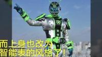 假面骑士ZI-O!新骑士!假面骑士Woz!登场!智能的力量!来袭!