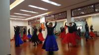 舞蹈《我爱的人儿在新疆》2019寒假舞蹈培训班