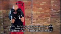 拳击天下 中文拳击自学教学视频 - 壳式防御与步法的结合