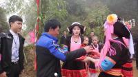 磨村老寨屯民族文化活动