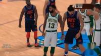 【刺客解说】NBA2K19AIMC娱乐视频第七期:建模很爽!