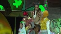 大型原创儿童音乐剧《嘟啦嘟啦的啊嘟啦》在上戏实验剧院拉开帷幕