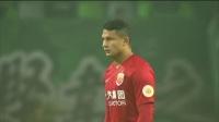 王燊超传射建功  上港胜国安夺超级杯