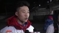 李忠霖夺得本届大冬会中国代表团首枚奖牌