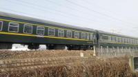 『2019.3.16萧甬铁路』SS80038牵引K75通过弥陀