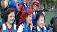 双飞越南8日游(第二集)越南北海银滩2019,04,22