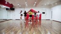 GFRIEND - 侧耳倾听 + Sunny Summer《舞蹈练习版》