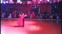 01.郑祥期国际标准舞培训中心520舞会个人表演