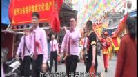 (八)新亨镇硕联村龙社十年轮值谢神暨非物质文化遗产摆猪羊盛况(2018年元宵)