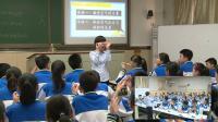 人教2011課標版生物七下-4.3.2《發生在肺內的氣體交換》教學視頻實錄-高仙榮