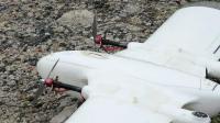 三分钟了解VTBIRD FPV UAV多用途飞行器