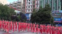 泰和县老年体协大型旗袍秀展演2019.6.14