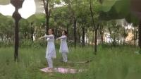 芝华仕之国际瑜伽日采风作品