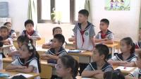 翼教版四年级数学《认识自然数、奇数和偶数》优秀教学视频-青年教师公开课