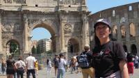 西学欧洲之旅----罗马