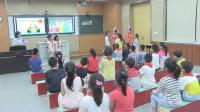 蘇教版三年級音樂簡譜《七個小兄弟》演唱課教學視頻