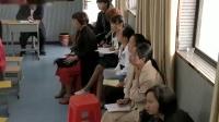 蘇教版一年級科學《空氣是什么樣的》公開課視頻-教學李老師