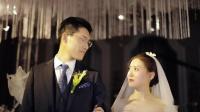 关人赫&周馨-婚礼快剪-六合印象电影工作室