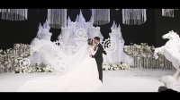 CHEN+DAI东湖国际酒店婚礼电影篇