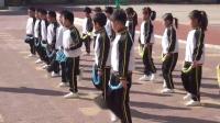 二年級體育《跳皮筋》教學能手公開課視頻