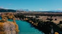 新西兰旅拍「KANG + MONICA」| H²樂时出品
