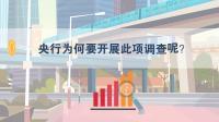 人行运城中支城镇储户问卷调查宣传动画《小初欢迎你》
