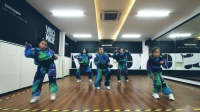 【VISOKIDZ DANCE VIDEO】Bloodline 编舞TATA老师