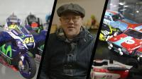 独家专访车圈最潮大叔 首次谈到对收藏的看法【希有人物】