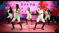 生日祝寿晚会:舞蹈表演