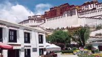 终于来到这神圣的西藏,有多少人想来这片净土,让自己的心灵得到净化