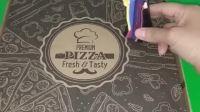 偏心的王后说白雪吃披萨过敏?