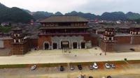 没想到,贵州也有这种古代宫殿群,不仔细还以为是在西安!中国传统古建筑,比那些洋不洋土不土的好看的多!