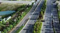 没想到,贵州唯一的国家级新区贵安新区,也建得有金融港,道路也很宽,还要多久才会繁华热闹起来呢?