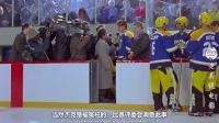 猴子热爱打冰球,加入一支冰球队后屡战屡胜,最后却遭对手陷害!电影《大展猴威2》3