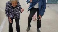 金牌情人爷爷97奶奶99,史无前例,全网最年老的恐龙版,霸王龙,厉害了我的奶奶。