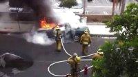 【拍客视界】全能消防员战士  进得火场上得舞台
