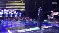 第三期 神秘回音哥舞台首秀 获高晓松及唱片公司盛赞