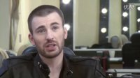 Evan Rachel Wood and Chris Evans_ Exclusive Interview