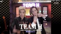 [KSC]张根硕BB TEAM H I just wanna have fun 宣传片[JP_CN]