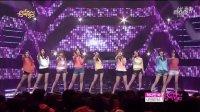 130126<看吧><Dolls>Nine Muses MBC音乐中心现场版