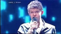 【丹麦达人】Martin - The 1 (2008决赛)