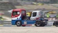 2012年FIA ETRC欧洲卡车锦标赛第3站哈拉玛站回顾