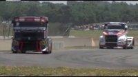 2012年FIA ETRC欧洲卡车锦标赛第4站纳迦罗站回顾