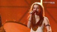 {闻斯行诸}丹麦精灵女声Emmelie De Forest风笛雨曲Only Teardrops