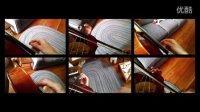 【首发】使用google glass 拍摄的视频组成一个小交响乐