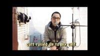 挑战华人最快英文语速 极速Rap