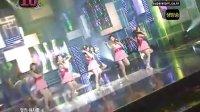 女生时代 M!Countdown现场版