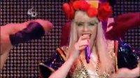 Nu-di-ty Kyliex2008巡演现场版
