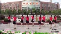 怀宁文化广场舞43--错过的情人 {原创} 附背面分解与演示