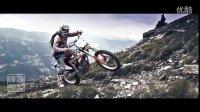 2013年 KTM摩托车 高山越野 (官方)
